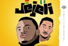 "Photo of Groove to KobbySalm's ""Jejeli"" feat Okey Sokay"