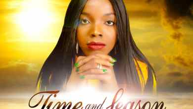 "Photo of Peace Adeoye Drops Uplifting New Song, ""Time and Season"""