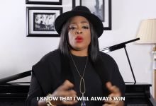 "Photo of I Will ""Always Win"": Sinach Uplifts with New Song feat. Various Artists"