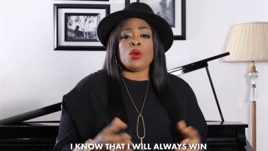 Sinach_Always Win