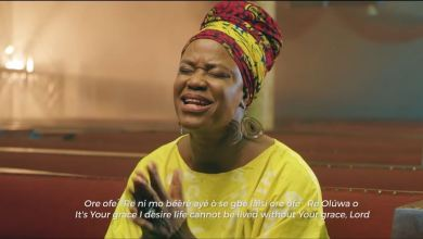 "Photo of WATCH: Sola Allyson Releases New Video for ""EBE"""