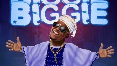 "Photo of Testimony Jaga Drops New Single ""Biggie Biggie"""