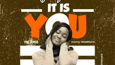 """Photo of Aghogho Premieres Video for """"It Is You"""""""