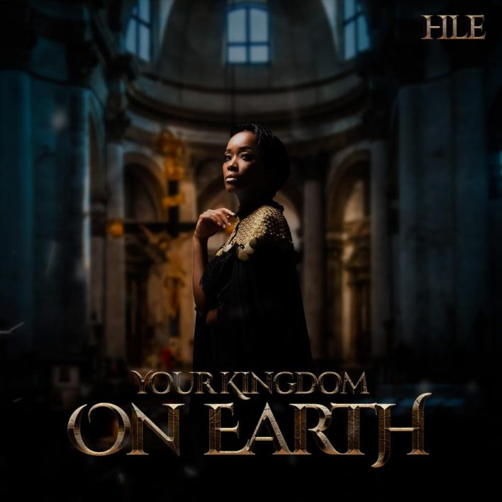 HLE_Your Kingdom On Earth