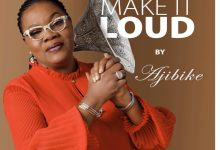 "Photo of Ajibike Shares New Song, ""Make It Loud"""
