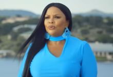 "Photo of Tamela Mann Premieres New Song, Video ""Touch From You"""