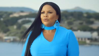 """Photo of Tamela Mann Premieres New Song, Video """"Touch From You"""""""