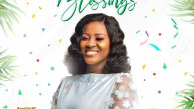 """Photo of Ani Onwusah Debuts with """"Double Blessings"""""""