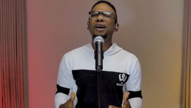 Photo of ViDEO: Chris Shalom & Wordbreed – Christ The King