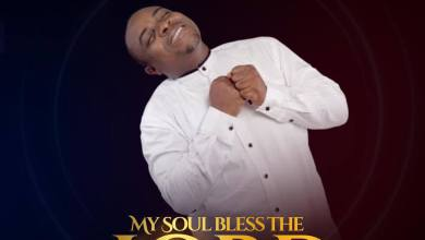 "Photo of Ceewai Shares New Worship Song, ""My Soul Bless The Lord"""