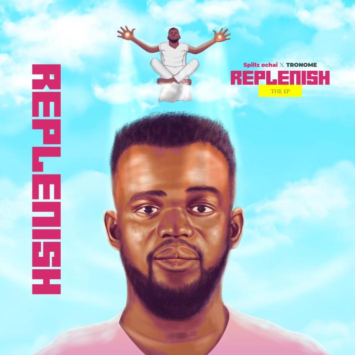 Replenish - EP