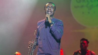 Photo of Michael Smith, Nathaniel Bassey, Matt Redman Set For Green Worship 3.0 (A Benefit Concert)