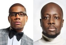 """Photo of Kirk Franklin & Wyclef Jean Team up for """"Love Theory"""" Remix"""