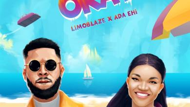 "Photo of Limoblaze & Ada Ehi Drop New Single, Video ""Okay"""