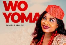 "Photo of Pamela Ibude Drops Beautiful Single, ""Woyoma"""