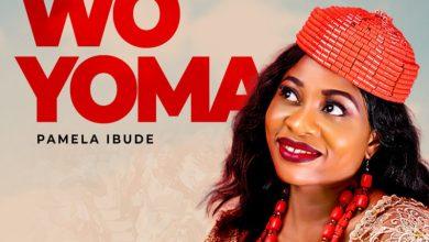 """Photo of Pamela Ibude Drops Beautiful Single, """"Woyoma"""""""