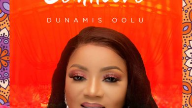 "Photo of Dunamis Oolu Expresses Thankfulness with ""Semilóore"": New Single"