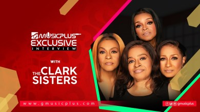 "Photo of GMP Exclusive: The Clark Sisters Talk ""The Return,"" Biopic, More"