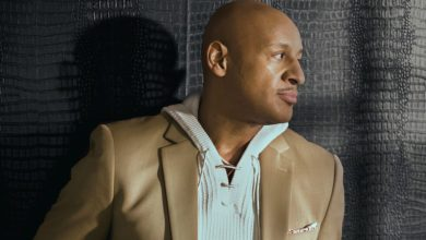 """Photo of Brian Courtney Wilson's fifth Album """"STILL"""" Available for Pre-Order"""