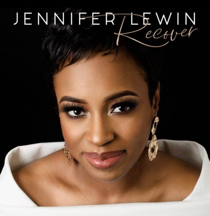 Jennifer Lewin_Recover