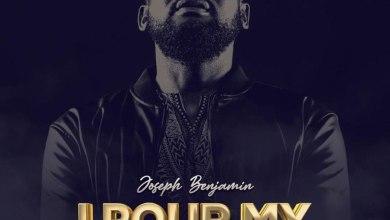 "Photo of Joseph Benjamin Drops New Single ""I Pour My Love"""