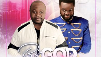 """Photo of Minister Mex Drops """"Big God"""" feat. Mike Abdul"""