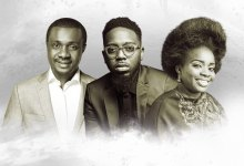 Photo of Olorun Agbaye – Nathaniel Bassey feat. Chandler Moore & Oba