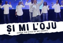 "Photo of Leke Samuel and The Worship Vessel -""Si Mi L'oju"""