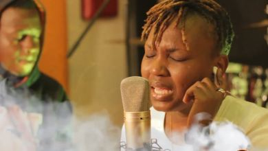 Photo of Stella Joel Delivers Moving Rendition on TWC Acoustic Sessions