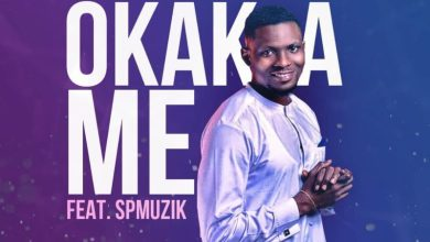 """Photo of Tonycomb & SP Music team up for """"Okaka Me"""""""