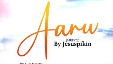 "Jesus Pikin - ""Anu"" (Mercy)"