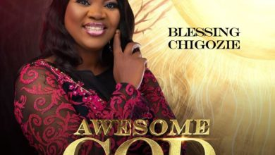 Awesome-God-Blessing-Chigozie