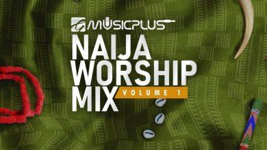 GMP Naija Worship Mix
