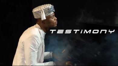 Testimony Jaga_Jesus