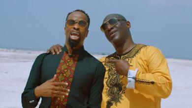 Chukwu ebube_Sammie okposo feat Michael Stuckey