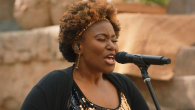 Get Used To Different_Mandisa feat. Ronnie Freeman