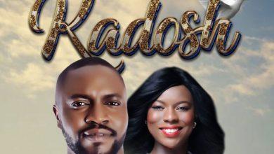 Kadosh - The Unstoppable