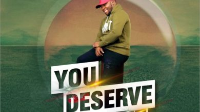 ammy Peters & The Crew - You Deserve It