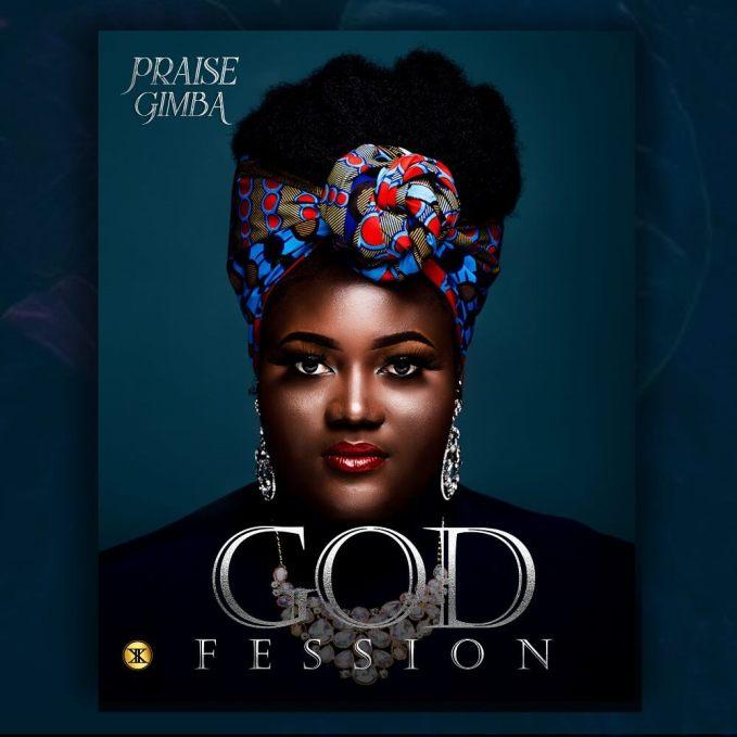 GODFESSION ALBUM