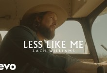 Less Like Me_Zach Williams
