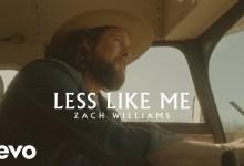 Less Like Me_Zach Williams