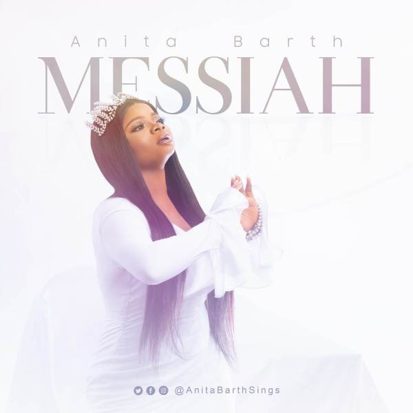 ANITA BARTH - MESSIAH