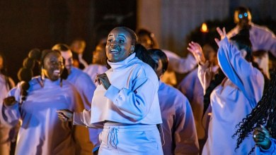 The Spirituals Choir_
