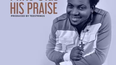 Mike-Olas_His-Praise