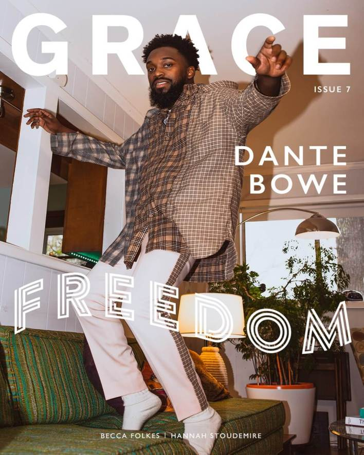 Dante Bowe_Grace Magazine