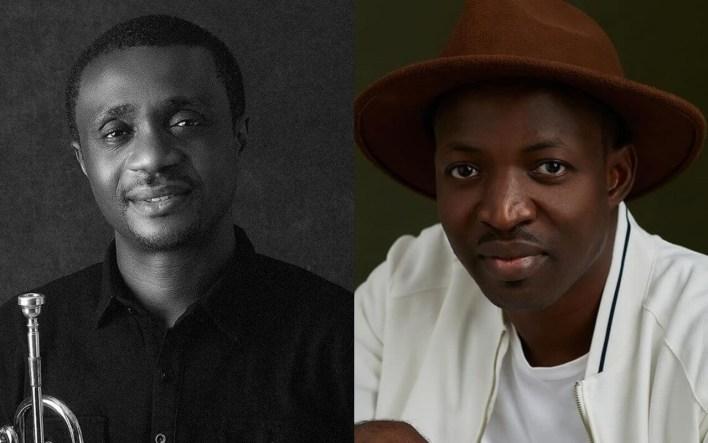 Nathaniel Bassey & Dunsin Oyekan