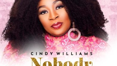 Nobody-Else-Cindy-Williams-