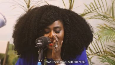 Theophilus Sunday and TY Bello- HEART'S CRY