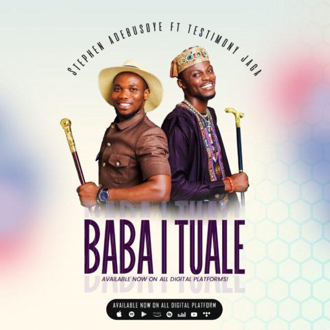 Baba I Tuale