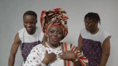Funmi Afolayan - Oruko Oluwa